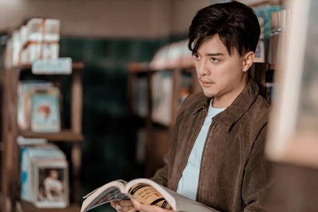 """Kết hợp cùng Vương Anh Tú, Kawaii Tuấn Anh, MV mới của Cao Thái Sơn sẽ """"sặc mùi"""" drama? ảnh 3"""