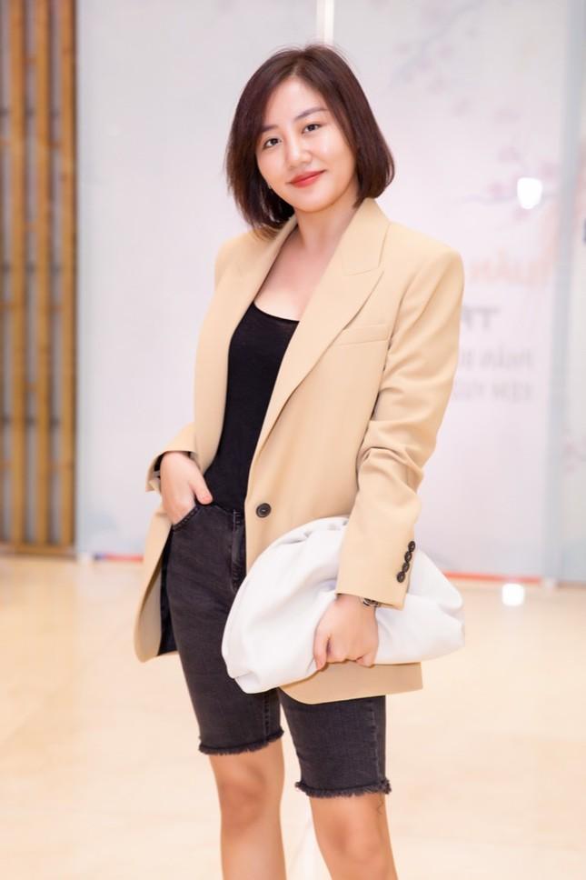 Bất ngờ trước mối quan hệ họ hàng của Phạm Quỳnh Anh và Hoa hậu Hà Kiều Anh ảnh 4