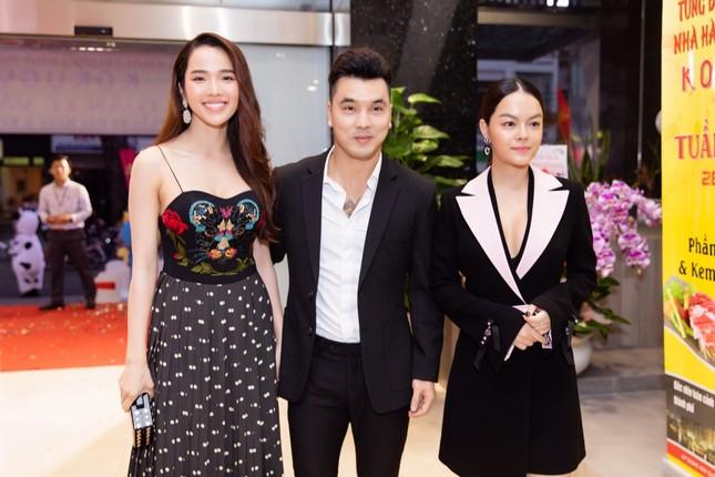 Bất ngờ trước mối quan hệ họ hàng của Phạm Quỳnh Anh và Hoa hậu Hà Kiều Anh ảnh 1