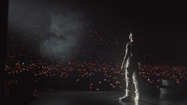 """Không phải MV mới, Sơn Tùng trở lại cùng phim tài liệu âm nhạc mang tên """"SKY TOUR"""" ảnh 3"""