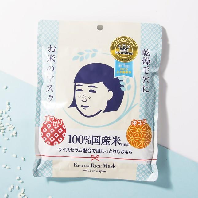 Học ngay những bí quyết làm đẹp, chăm sóc cơ thể của các cô gái Nhật Bản xinh đẹp ảnh 6