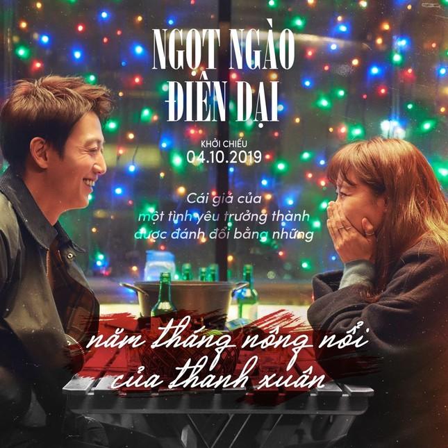 Muốn tận hưởng mọi cung bậc tình yêu? Xem ngay ba phim Hàn ngọt như mật này! ảnh 2