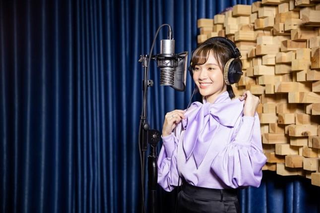 Jang Mi chính thức Hàn tiến, phát hành ca khúc mới trên loạt trang nhạc số tại Hàn Quốc ảnh 1