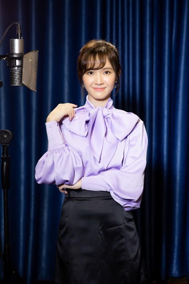 Jang Mi chính thức Hàn tiến, phát hành ca khúc mới trên loạt trang nhạc số tại Hàn Quốc ảnh 2
