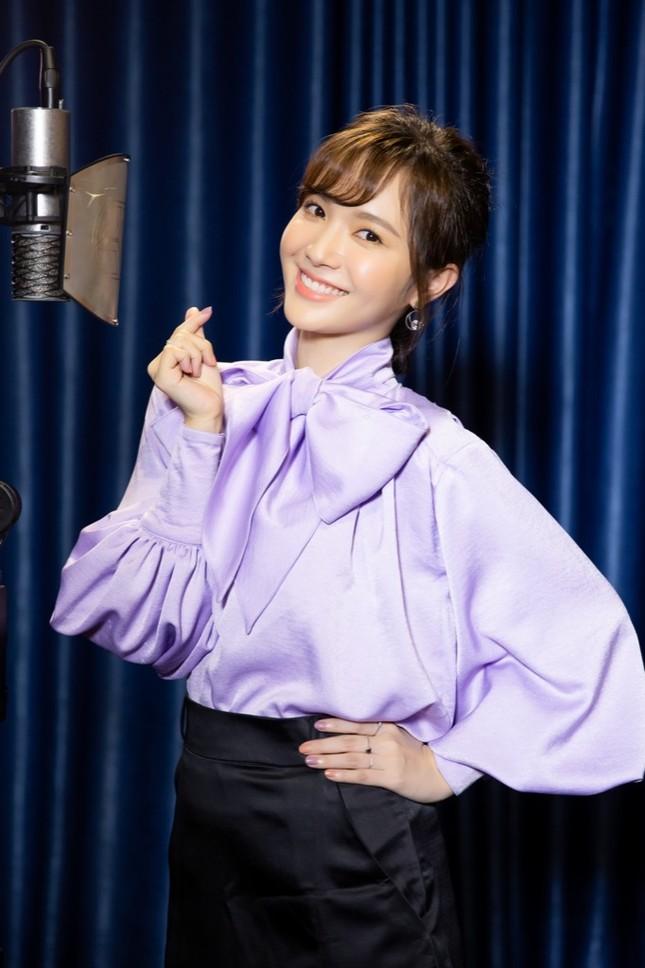 Jang Mi chính thức Hàn tiến, phát hành ca khúc mới trên loạt trang nhạc số tại Hàn Quốc ảnh 3
