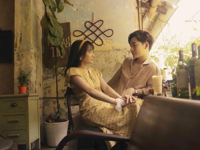 Trấn Thành tham gia làm cố vấn âm nhạc trong sản phẩm mới của Ali Hoàng Dương ảnh 3