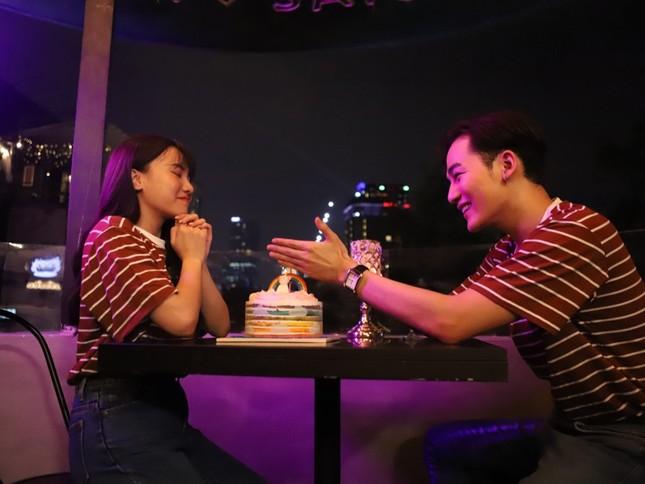 Trấn Thành tham gia làm cố vấn âm nhạc trong sản phẩm mới của Ali Hoàng Dương ảnh 5
