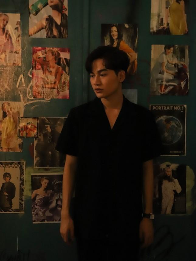 Trấn Thành tham gia làm cố vấn âm nhạc trong sản phẩm mới của Ali Hoàng Dương ảnh 2
