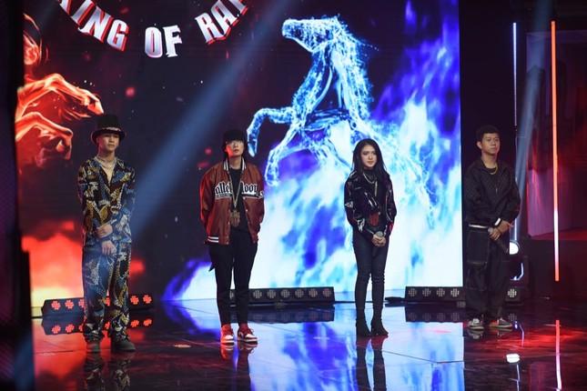 """""""King Of Rap"""" tập 3: Pháo chỉ trích định kiến xem thường nhạc Rap trên sóng truyền hình ảnh 7"""