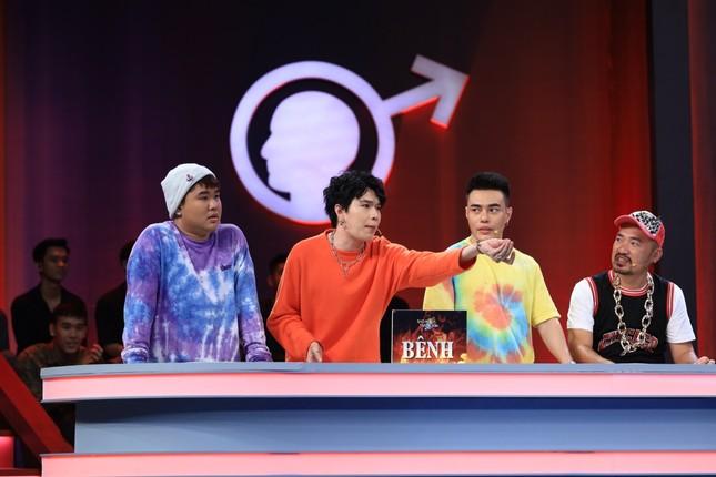 """Quỳnh Anh Shyn: """"Tình bạn muốn bền lâu, không nên yêu lại người yêu cũ của nhau"""" ảnh 3"""