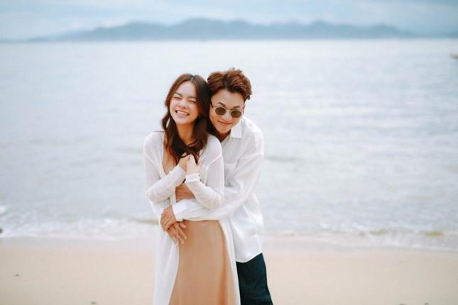 """Phạm Quỳnh Anh nối tiếp loạt hit """"Tình Yêu Cao Thượng"""" với lá thư gửi người đến sau ảnh 4"""