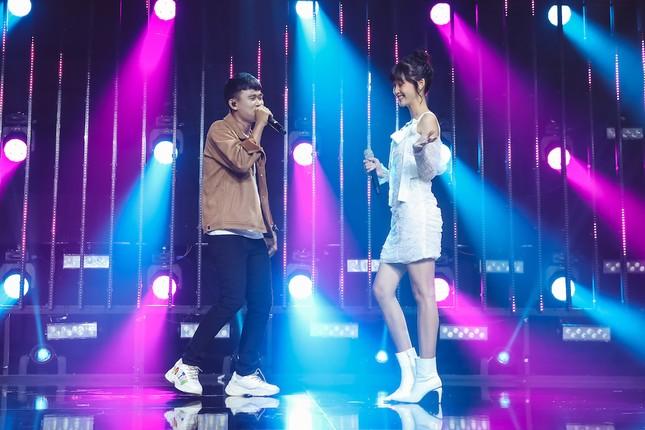 Trịnh Thăng Bình - Liz Kim Cương song ca ngọt ngào, Ưng Hoàng Phúc tái hiện hit cũ ảnh 4
