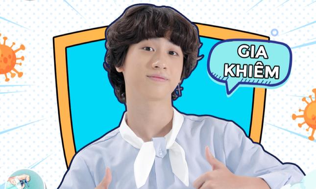 Bảo An, Gia Khiêm dễ thương hết nấc khi tham gia ca khúc mới của K-ICM ảnh 1