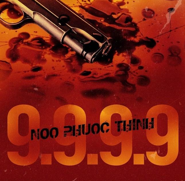 """Sau thời gian """"ngủ đông"""", Noo Phước Thịnh sẽ trở lại đầy ám ảnh vào 9h9' ngày 9/9 ảnh 6"""