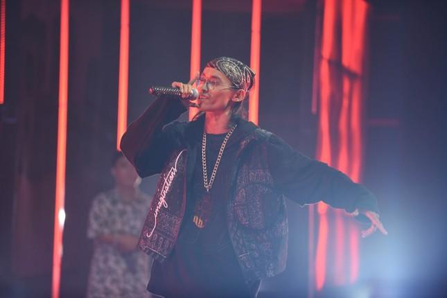 King of Rap: Nàng Á hậu gây chú ý nhưng Chị Cả mới khiến mentor cạn ví, tung hô vạn tuế ảnh 6