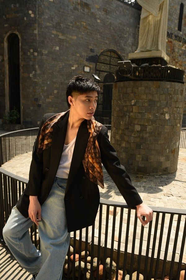 """Sau thời gian """"ngủ đông"""", Noo Phước Thịnh sẽ trở lại đầy ám ảnh vào 9h9' ngày 9/9 ảnh 7"""