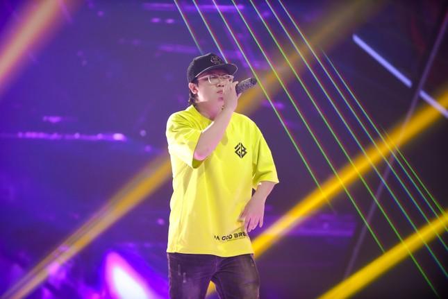 """King Of Rap: ICD mượn hit của Trúc Nhân, Nhật Hoàng gây ấn tượng với """"Bánh Trôi Nước"""" ảnh 2"""
