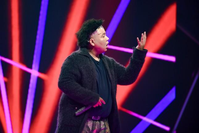"""King Of Rap: ICD mượn hit của Trúc Nhân, Nhật Hoàng gây ấn tượng với """"Bánh Trôi Nước"""" ảnh 4"""