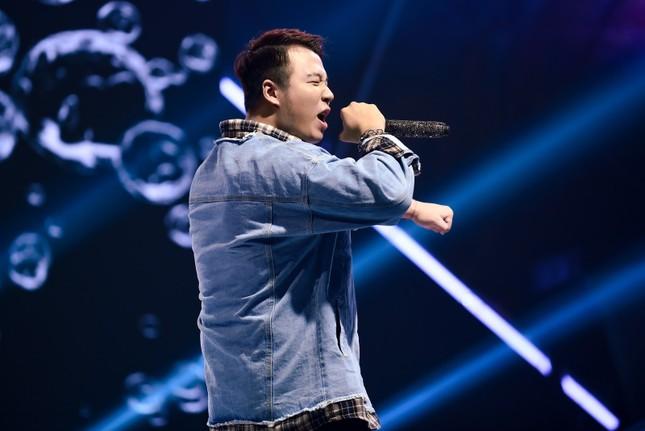 """King Of Rap: ICD mượn hit của Trúc Nhân, Nhật Hoàng gây ấn tượng với """"Bánh Trôi Nước"""" ảnh 11"""