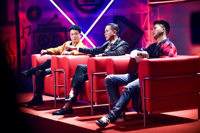 """King Of Rap: ICD mượn hit của Trúc Nhân, Nhật Hoàng gây ấn tượng với """"Bánh Trôi Nước"""" ảnh 1"""