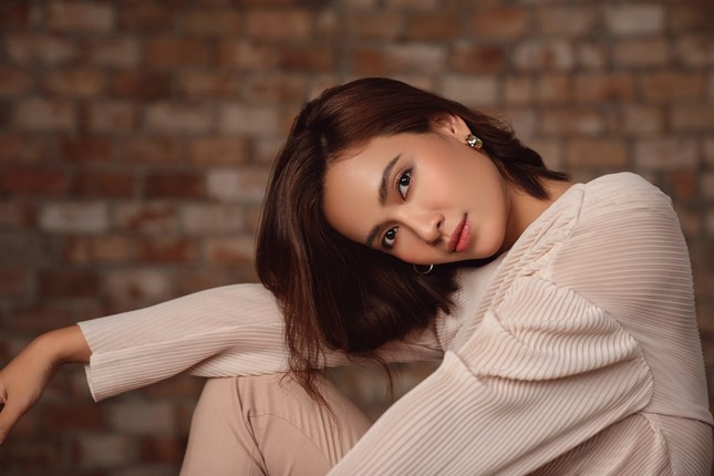 Mở màn show mới, Ái Phương bật mí câu chuyện đằng sau bản hit đình đám của Thanh Duy ảnh 1