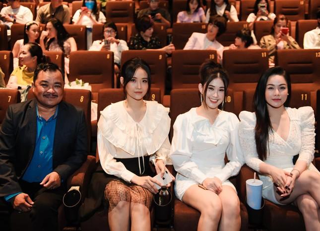 """Hotgirl Ngọc Thảo, Trương Mỹ Nhân đóng phim """"Vua Bánh Mì"""" phiên bản Việt ảnh 3"""
