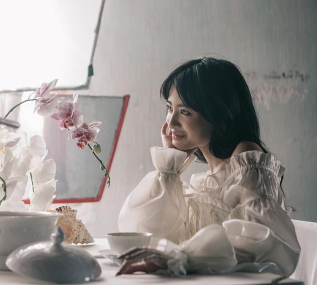 Dương Minh Ngọc bật mí mối quan hệ thâm tình với Gil Lê, hé lộ hậu trường quay MV ảnh 2