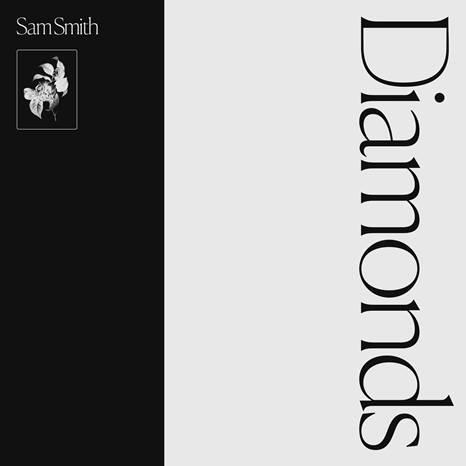 """Sam Smith trở lại với single """"Diamonds"""", ngày """"thả xích"""" album thứ ba đã không còn xa ảnh 1"""