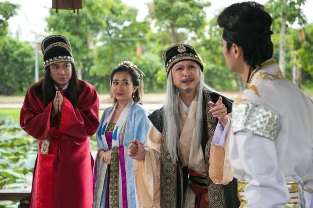 Tiến Luật, Hứa Minh Đạt không lấy cát-xê khi tham gia phim ca nhạc của Hồ Việt Trung  ảnh 3