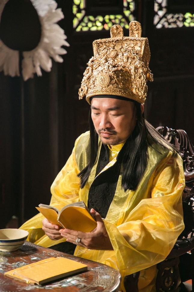 Tiến Luật, Hứa Minh Đạt không lấy cát-xê khi tham gia phim ca nhạc của Hồ Việt Trung  ảnh 2