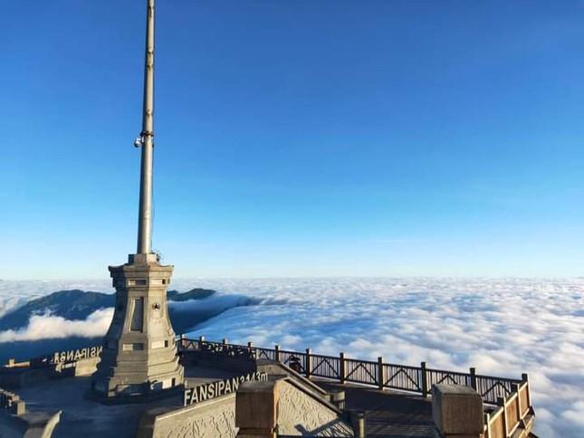"""Cả một """"biển mây"""" bồng bềnh đang chờ bạn """"check-in"""" trong mùa đẹp nhất năm ở Sa Pa  ảnh 6"""