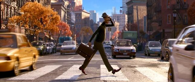 Dù chưa chiếu nhưng phim hoạt hình này được đánh giá là ứng viên cho giải Oscar sắp tới ảnh 2