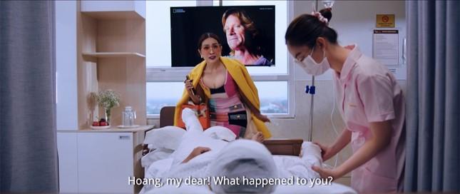 """Khả Như, Ngô Kiến Huy hợp sức """"cưa cẩm"""" nữ chính giấu mặt trong phim """"Em Là Của Em"""" ảnh 2"""