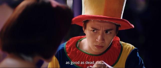 """Khả Như, Ngô Kiến Huy hợp sức """"cưa cẩm"""" nữ chính giấu mặt trong phim """"Em Là Của Em"""" ảnh 3"""