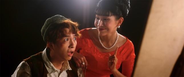 """Khả Như, Ngô Kiến Huy hợp sức """"cưa cẩm"""" nữ chính giấu mặt trong phim """"Em Là Của Em"""" ảnh 4"""