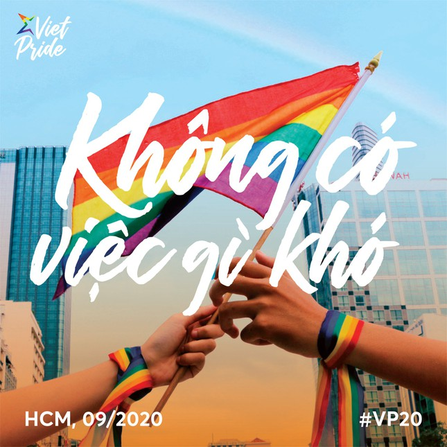 """""""Chuyến xe Tự Hào"""" chia sẻ về một kế hoạch đặc biệt và ý nghĩa đến cộng đồng LGBTI+ ảnh 1"""