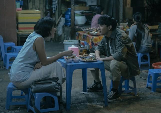 """Sau loạt cảm xúc lãng mạn, """"Sài Gòn Trong Cơn Mưa"""" tung trailer đầy căng thẳng ngập drama ảnh 1"""