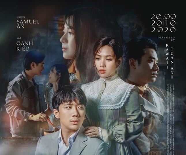 Đã mắt với loạt teaser MV đậm màu điện ảnh và drama từ Thiều Bảo Trâm, Thùy Chi ảnh 4