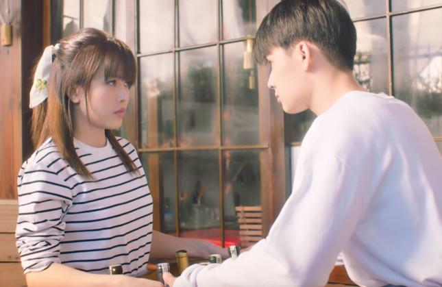 Đã mắt với loạt teaser MV đậm màu điện ảnh và drama từ Thiều Bảo Trâm, Thùy Chi ảnh 2