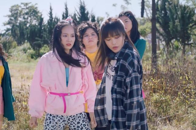 Đã mắt với loạt teaser MV đậm màu điện ảnh và drama từ Thiều Bảo Trâm, Thùy Chi ảnh 3