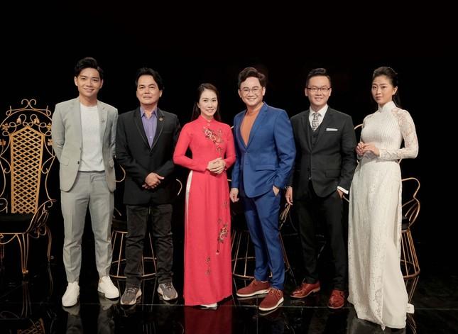 """MC Thanh Thảo Hugo, Liêu Hà Trinh dẫn dắt dàn thí sinh trẻ của """"Én Vàng Học Đường"""" ảnh 3"""