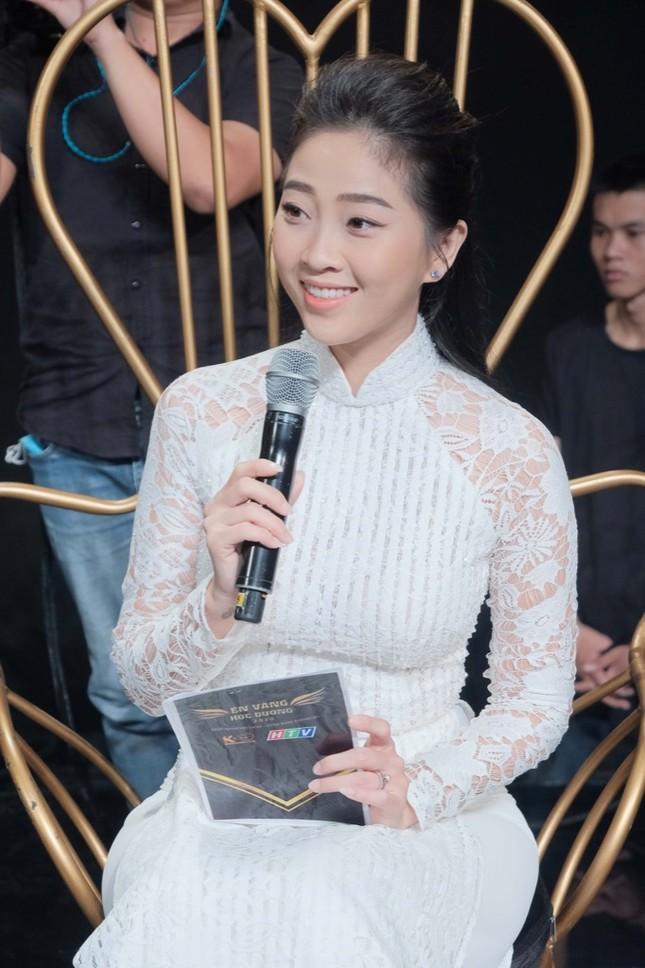 """MC Thanh Thảo Hugo, Liêu Hà Trinh dẫn dắt dàn thí sinh trẻ của """"Én Vàng Học Đường"""" ảnh 2"""