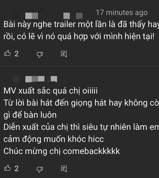 """Thiều Bảo Trâm ẩu đả cùng nữ quái trong MV, gợi nhớ phim """"Tháng Năm Rực Rỡ"""" ảnh 10"""