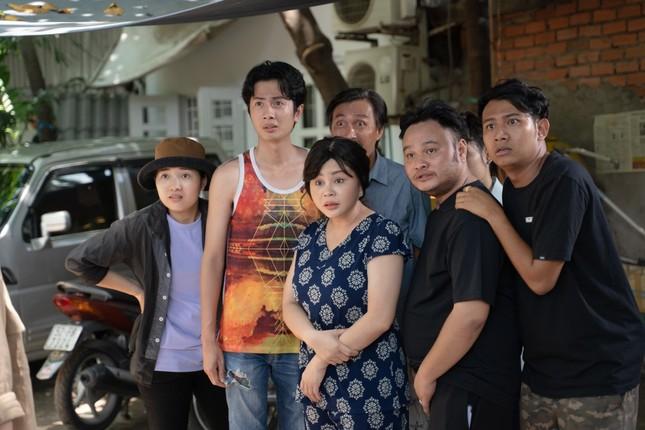 """Sau """"Tiệc Trăng Máu"""", Thu Trang vào vai nhiều chuyện, ăn cắp vặt trong web-drama ảnh 1"""