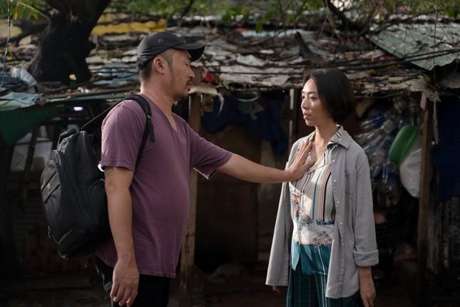 """Sau """"Tiệc Trăng Máu"""", Thu Trang vào vai nhiều chuyện, ăn cắp vặt trong web-drama ảnh 2"""