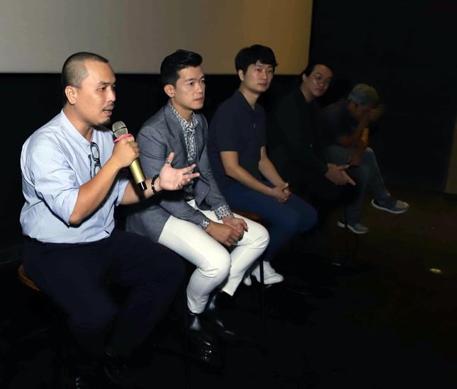 """Đề tài trinh thám thống lĩnh phim Việt 2020: Dự án Hoa Phong Nguyệt Vũ """"chốt đơn"""" tháng 12 ảnh 2"""