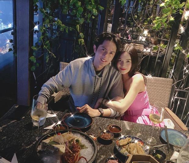 Sau thông tin chia tay, nhìn lại chặng đường yêu của cặp đôi Sĩ Thanh - Huỳnh Phương ảnh 9
