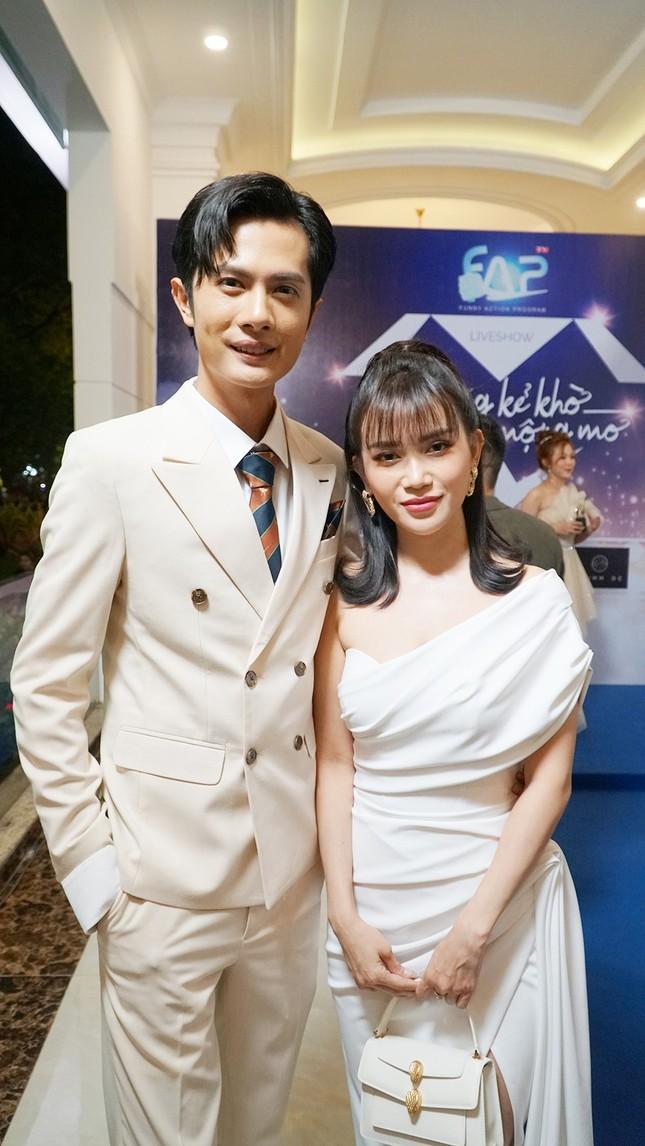 Sau thông tin chia tay, nhìn lại chặng đường yêu của cặp đôi Sĩ Thanh - Huỳnh Phương ảnh 5