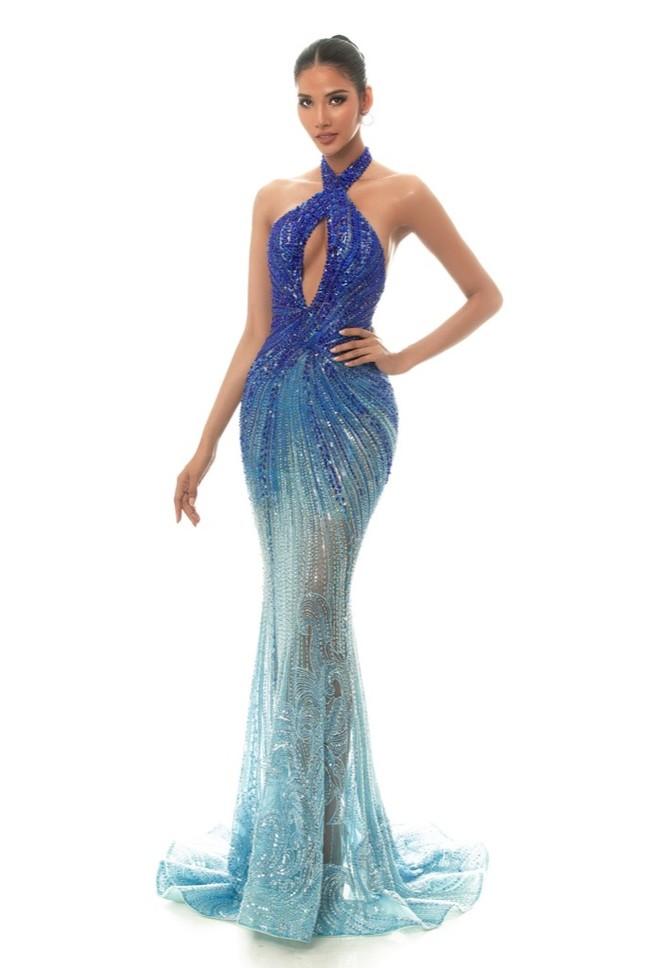 Á hậu Hoàng Thùy làm HLV tại chương trình dành riêng cho người đẹp chuyển giới ảnh 2