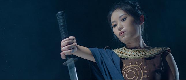 Giọng ca Đặng Mai Phương có thêm ca khúc thứ 2 lọt vào hệ thống BXH Billboard quốc tế ảnh 2